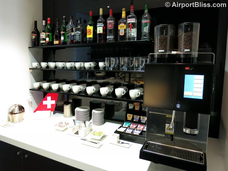 Swiss Lounge Chicago Il O Hare International Ord