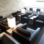SWISS Lounge – ORD
