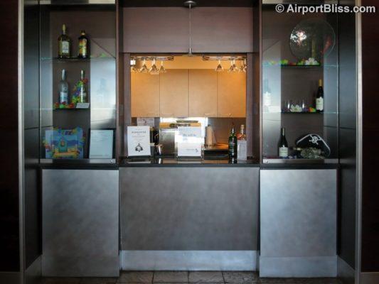 Alaska Lounge – SEA Concourse D (Seattle, WA - Seattle Tacoma International (SEA))