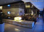 Singapore Airlines SilverKris Lounge – SIN T3