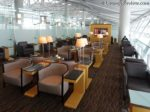 Singapore Airlines SilverKris Lounge – ICN
