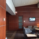 American Airlines Admirals Club – PHL F
