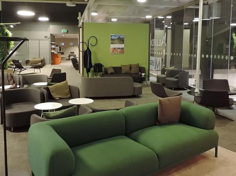 Menzies Aurora Lounge Stockholm Arlanda Arn