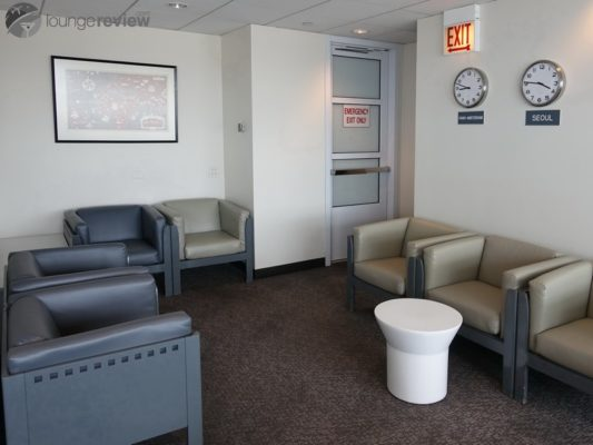 Air France KLM Lounge – ORD (Chicago, IL - O Hare International (ORD))