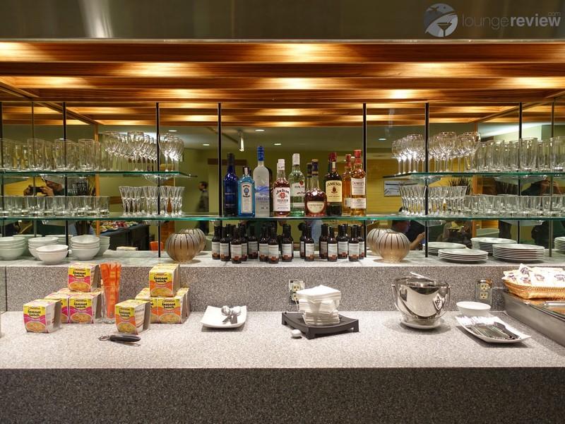 Swissport Lounge Chicago Il O Hare International Ord