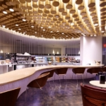 Virgin Atlantic Clubhouse – JFK