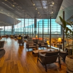 Star Alliance Lounge – GRU