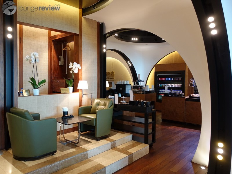 The Definitive Guide To Star Alliance Arrivals Lounges Loungereview Com