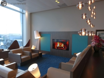 Aspire Lounge 41 - Amsterdam Schiphol (AMS)