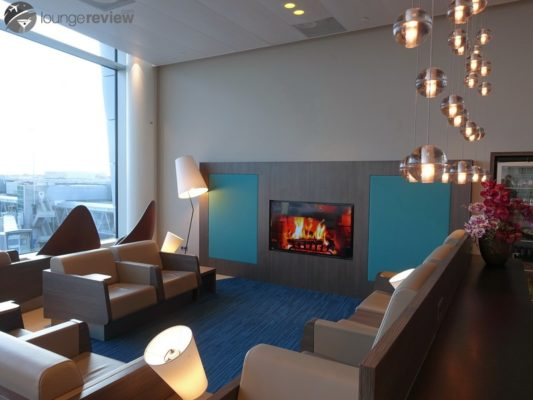 Aspire Lounge 41 – AMS (Amsterdam - Schiphol (AMS))