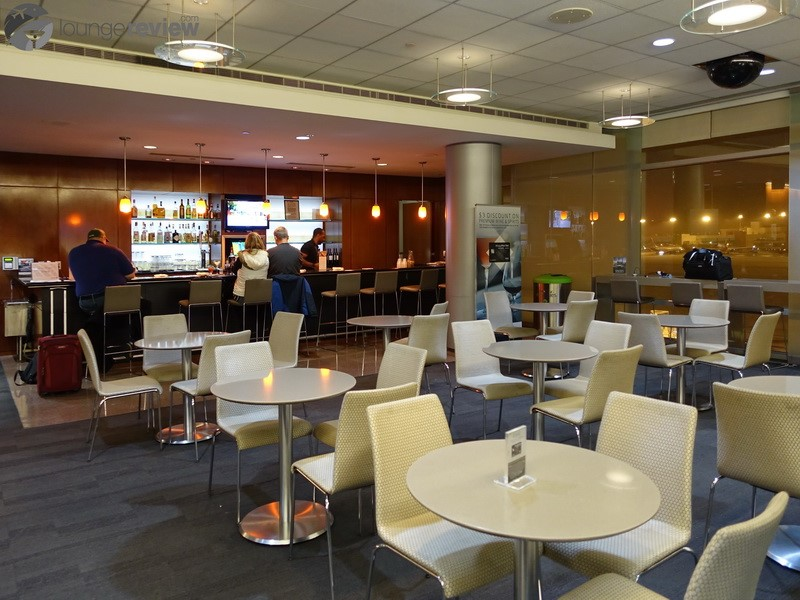 United Club Den West Loungereview Com