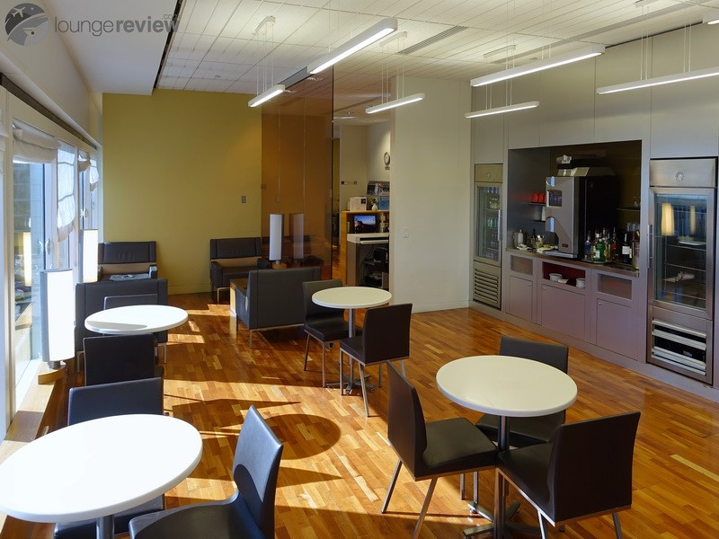 Air France Lounge Iah Loungereview Com