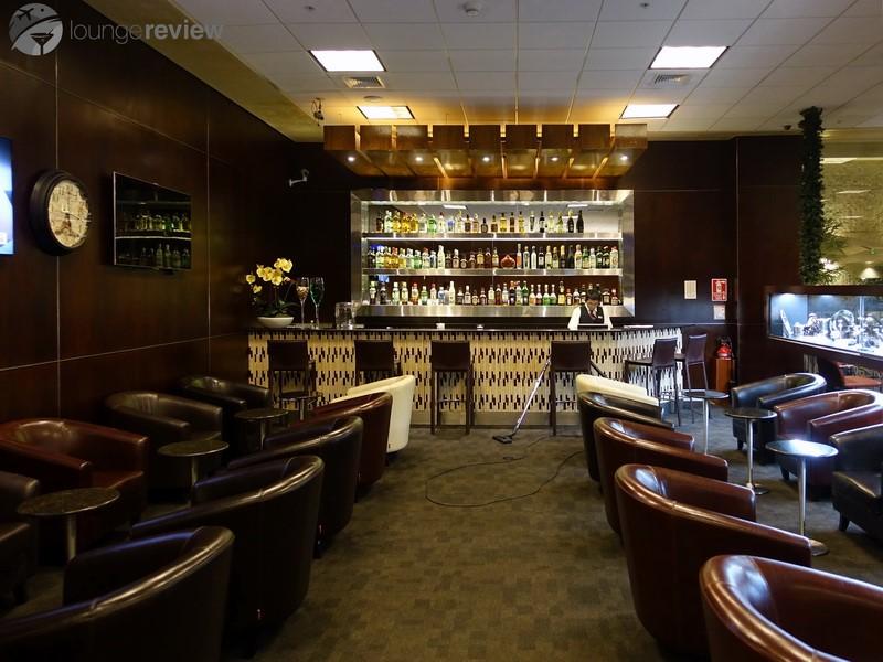 Sumaq Vip Lounge And Business Center Lima Jorge Chavez