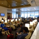United Club – SFO Terminal 3 Concourse E (Domestic)