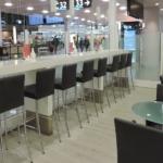 airberlin Exclusive Waiting Area – VIE