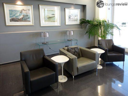Goldair Handling Lounge – ATH Schengen (Athens - Eleftherios Venizelos International (ATH))