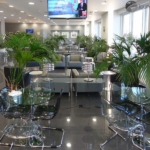 Goldair Handling CIP Lounge – ATH