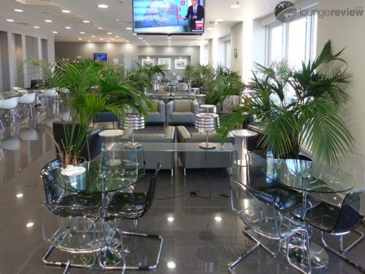 Goldair Handling Lounge – ATH Schengen (Athens - Eleftherios Venizelos International (ATH))