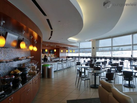United Club – LAS (Las Vegas, NV - McCarran International (LAS))