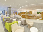 SkyTeam Exclusive Lounge – DXB