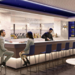 United is back in the game: deciphering the United Polaris ground services