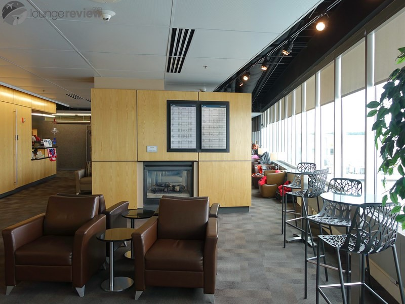 Alaska Airlines Board Room Pdx