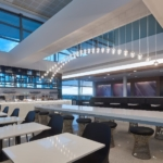 Brisbane airport renovations yield a crop of exciting new lounges