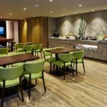 Plaza Premium Lounge – KUL KLIA2 Gateway