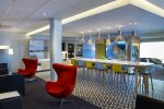 Air France Lounge – BOD
