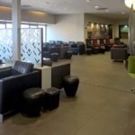 South African Airways Baobab Premium Class Lounge – JNB