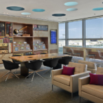 American Express The Centurion Lounge – LGA