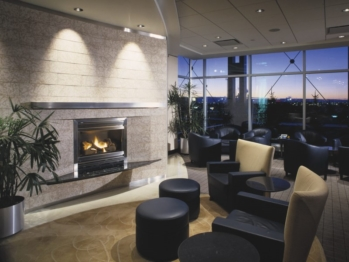 Air Canada Maple Leaf Lounge – YWG