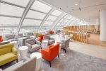 SkyTeam Exclusive Lounge – PEK