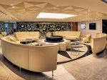 Qatar Airways Premium Lounge – CDG
