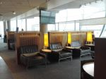 Air France Lounge – CDG T2F gate F30
