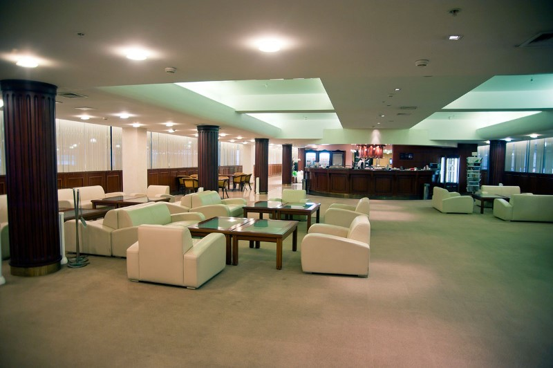 1acccf032e55 Lounge Review  Persey (Perseus) Lounge at Moscow Sheremetyevo (SVO ...