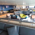 Air France transforms the short haul lounge experience at Paris CDG