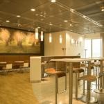 Lufthansa Business Lounge – ATH