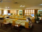Korean Air KAL  Lounge – KIX