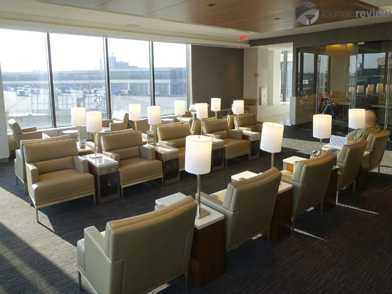 United Club New York Ny Newark Liberty International