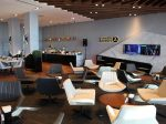 Turkish Airlines Lounge Istanbul – SAW Domestic