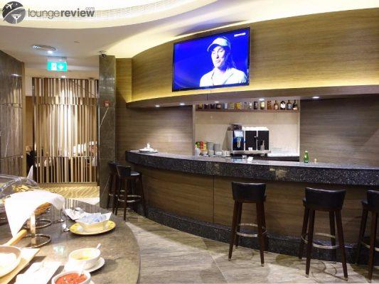 Al Dhabi Lounge by Plaza Premium Lounge – AUH (Abu Dhabi (AUH))